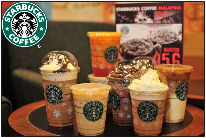 Starbucks Coffee SM City Cebu