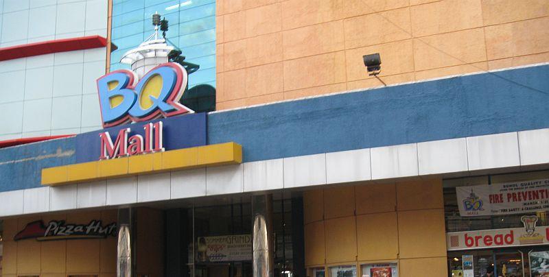 Bohol Quality Mall