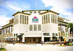 Gaisano Metro Ayala Center Cebu