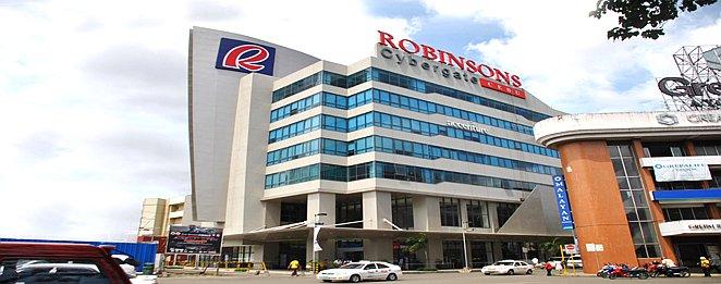 Robinsons Cybergate Cebu